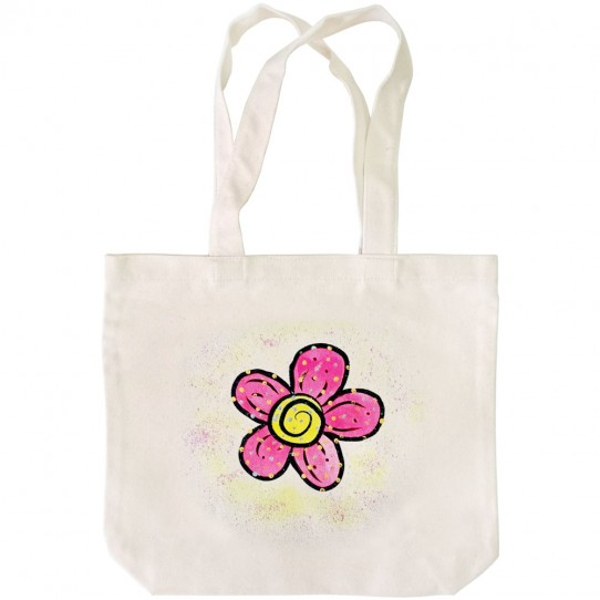 Flower 2 Tote Bag